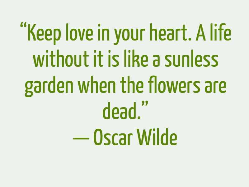 very romantic love quote