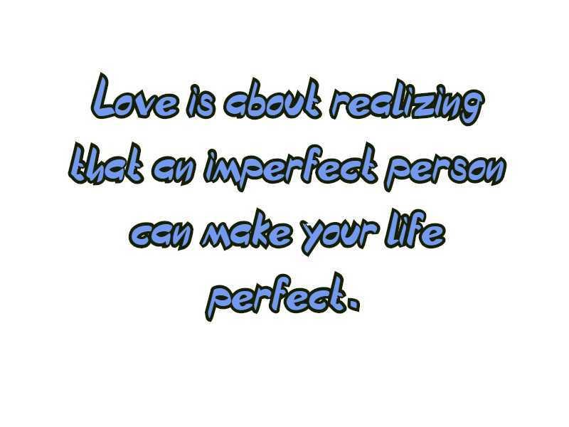 very romantic quotes on love